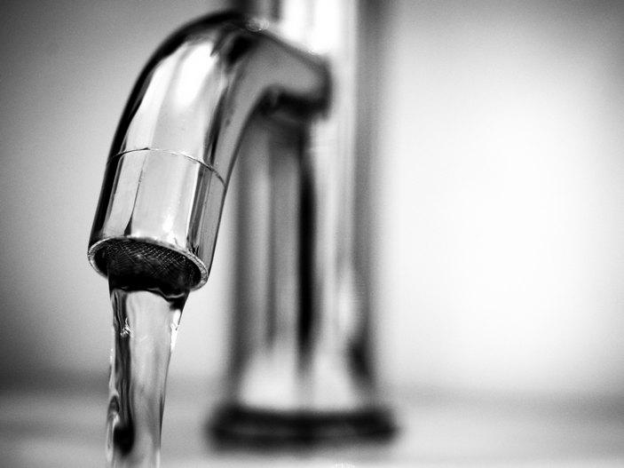Тимчасове відключення водопостачання з 20 до 28 серпня